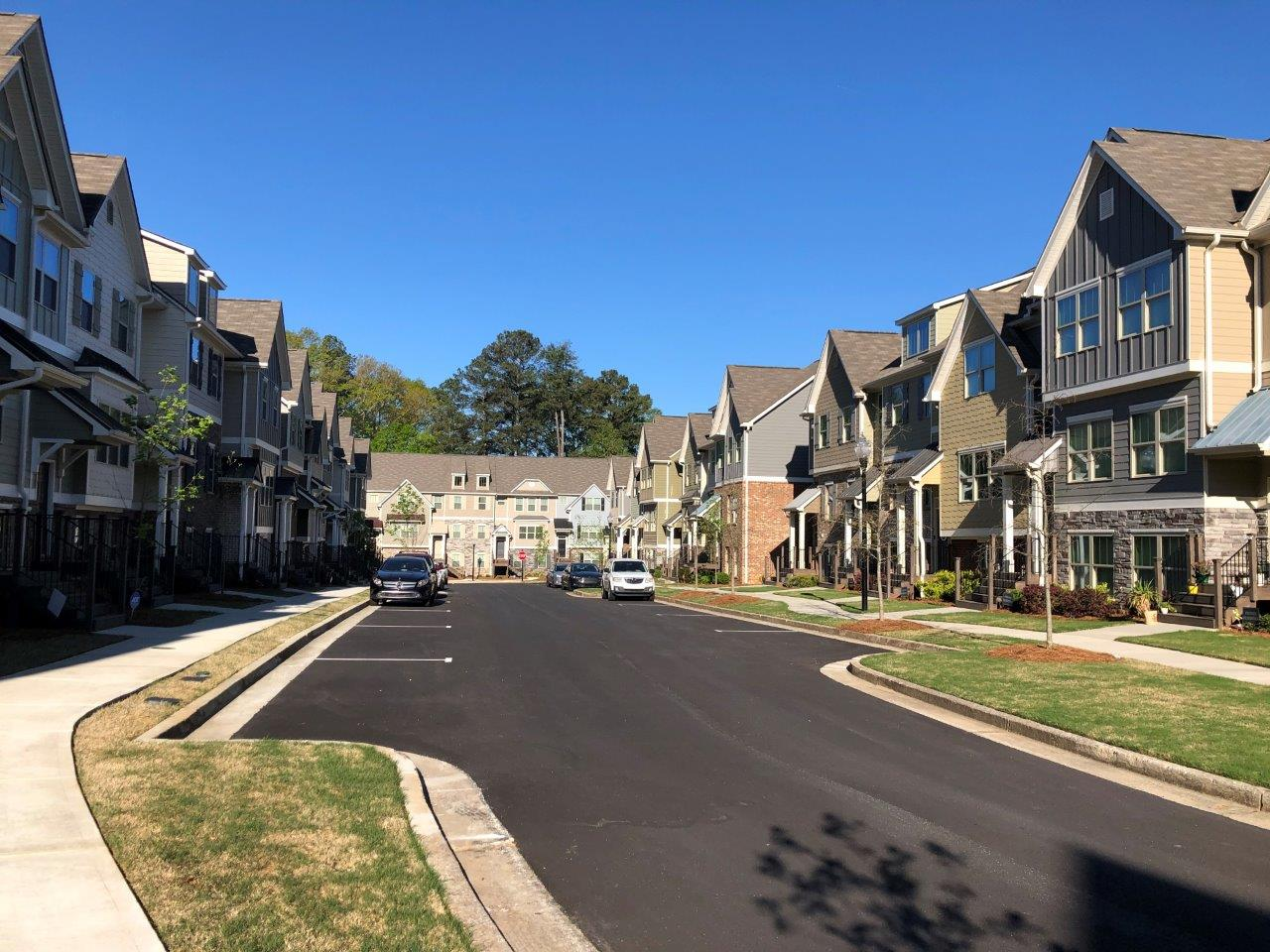 PlanFirst Success Story: City of Powder Springs