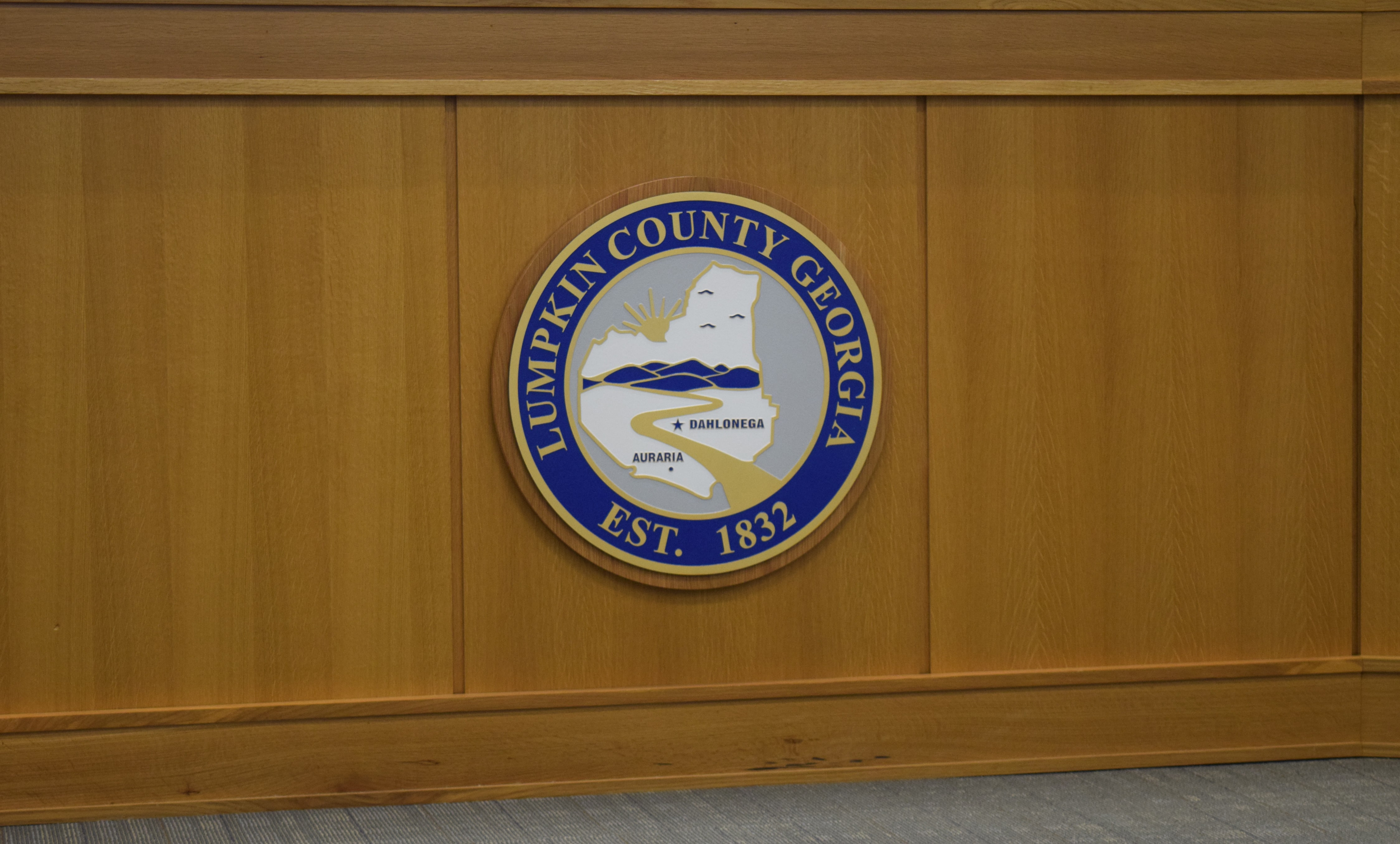 Broadband Q&A: Lumpkin County