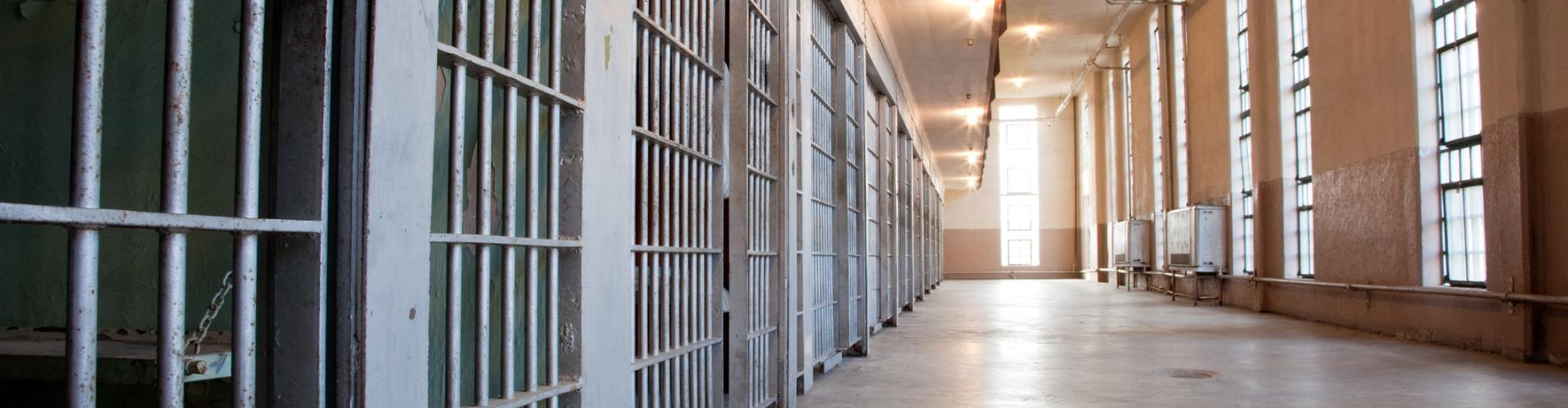 Monthly Jail Reports