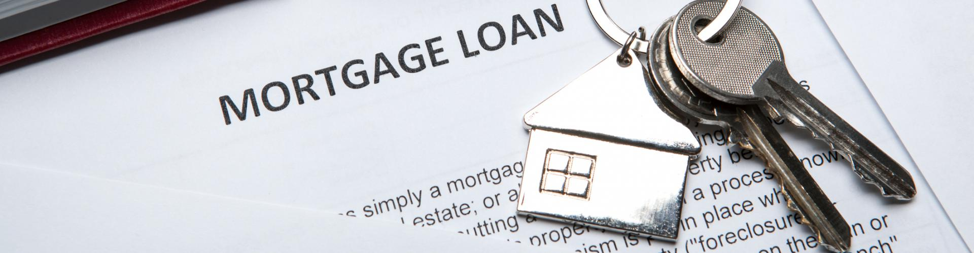 State Home Mortgage Image