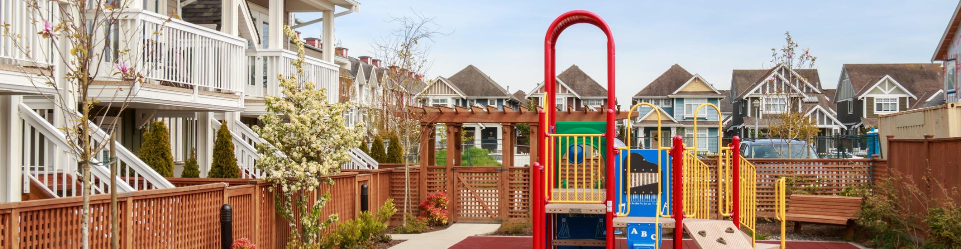 Rental Housing Development