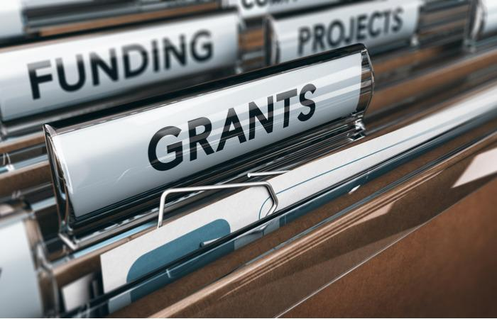 CDBG grants