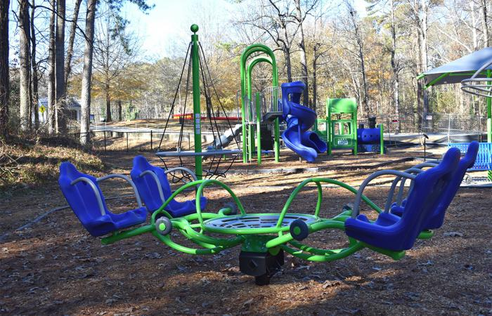 PlanFirst Success Story: City of Chamblee