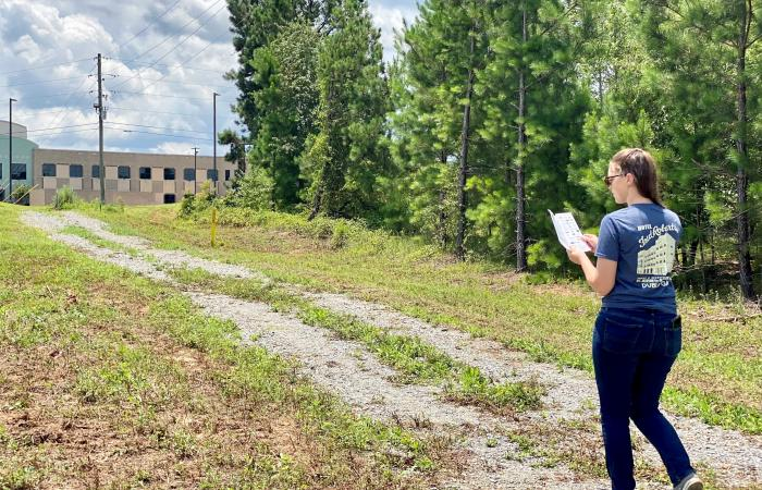 PlanFirst Success Story: Trail Connectivity at US 441 and Interstate 16 Interchange