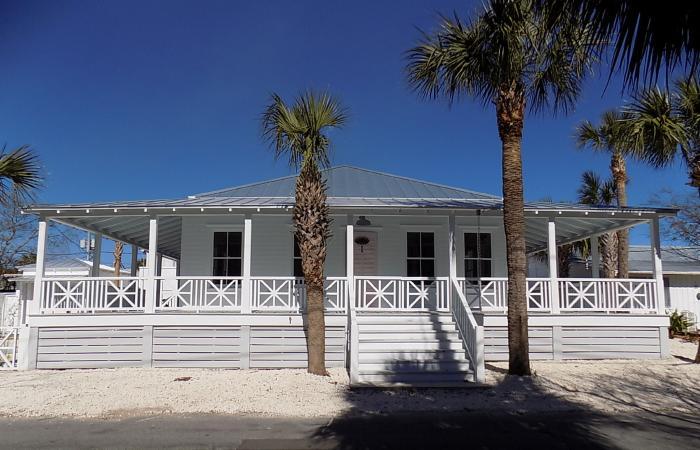 Preserving History: Curry-Miller-Byrd Cottage