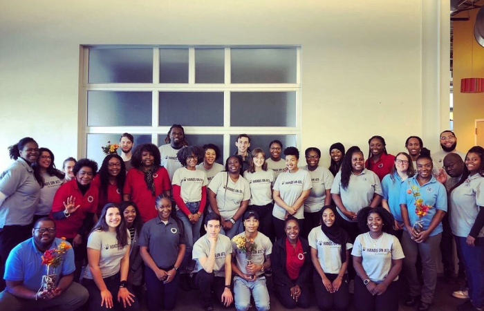 AmeriCorps members recognized for service across Georgia