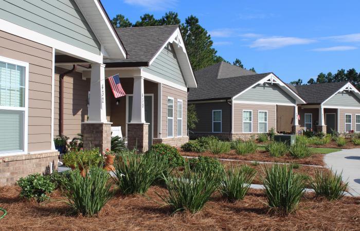 Breaking New Ground: Village at Winding Road – Tara Friedman, Property Manager