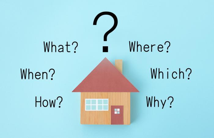 First-Time Homebuyer FAQ