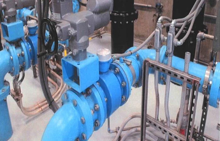 PlanFirst Success Story: Tucker Road Water Treatment Facility