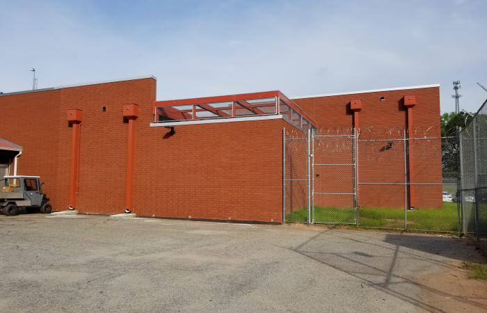 Regional Commission Success Stories: Planning for a New Jail in Jones County