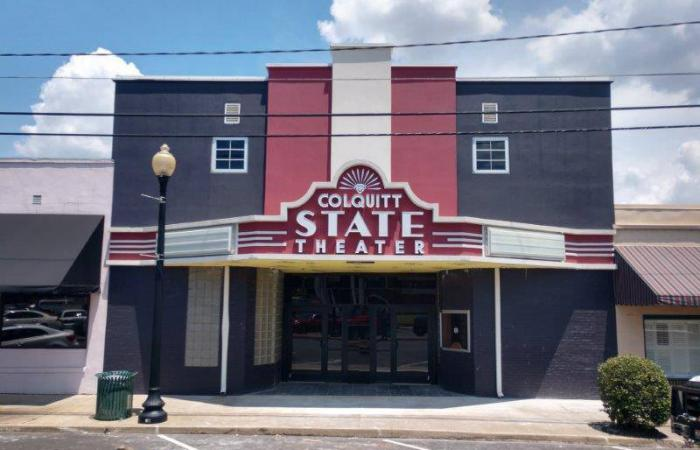 PlanFirst Success Story: Colquitt Theater