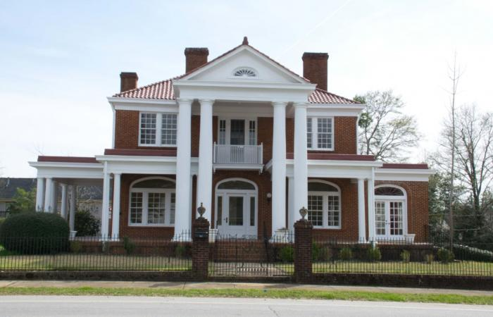 Georgia's Contribution to the National Register of Historic Places Continues to Grow