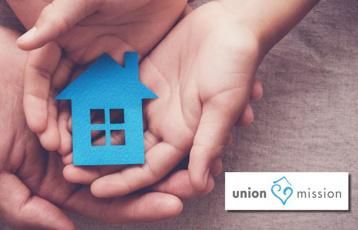 A HELPING HAND: Union Mission's HOPWA Permanent Facility-Based Housing Programs