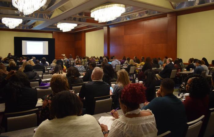 Housing Symposium Focuses on Solutions