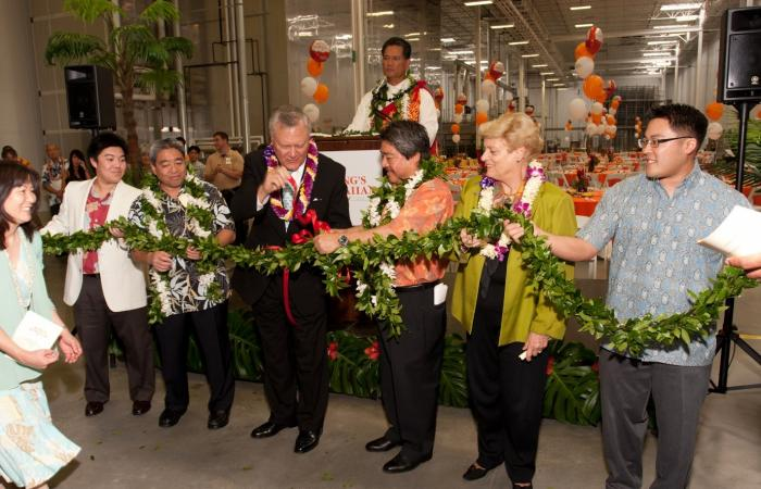 King's Hawaiian: Prime Example of Program Collaboration