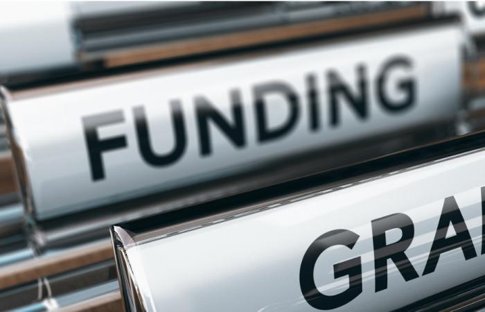 Funding Programs   Georgia Department of Community Affairs