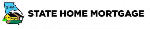 State home mortgage logo